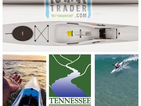 Kayaktrader.com Epic V7 Raffle