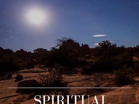 Spiritual Deception