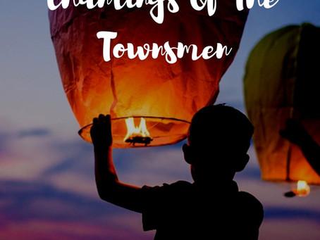 Chantings Of The Townsmen