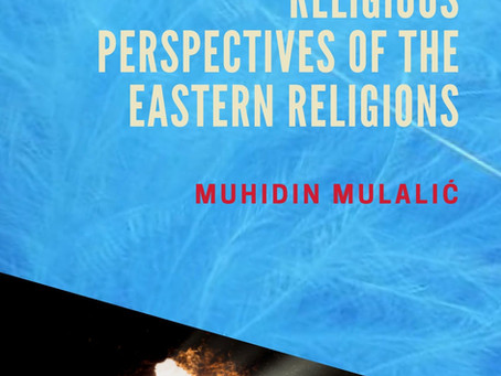 Encountering Historical and Religious Perspectives of the Eastern Religions