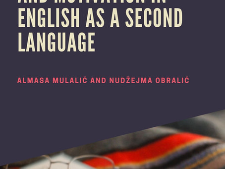 Teaching, Learning and Motivation in English as a Second Language
