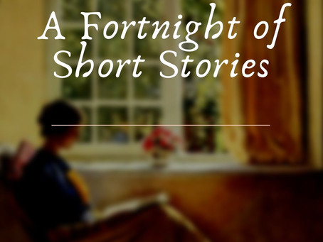 A Fortnight Of Short Stories