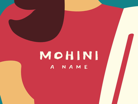 Mohini - A Name
