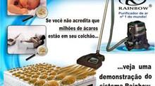 Eco Ensaboare no Jornal da Band