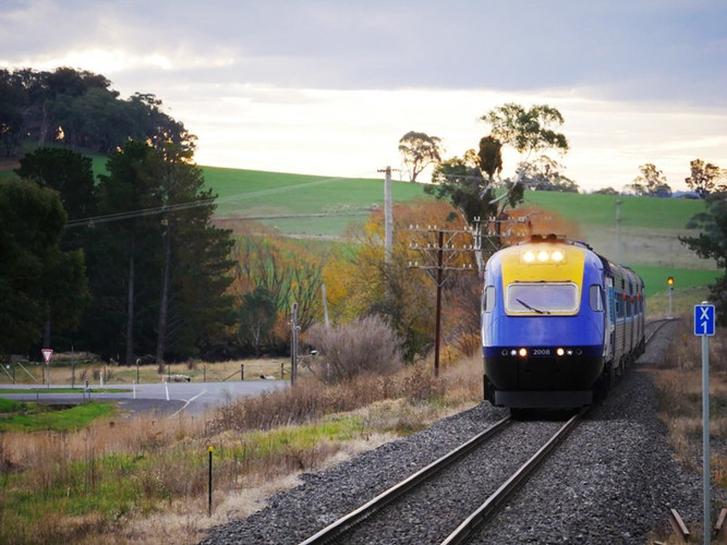 XPT service