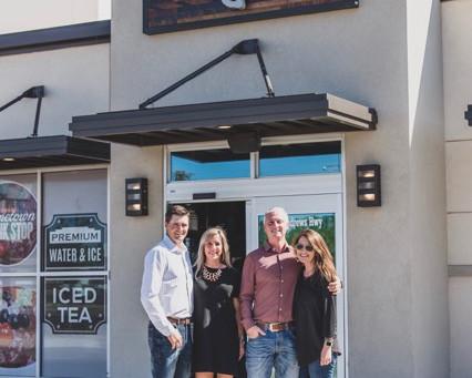 HTeaO Announces Expansion Into San Angelo, TX