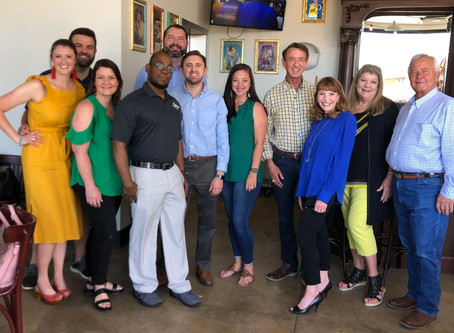 HTeaO Announces New Store Opening in Waco, TX