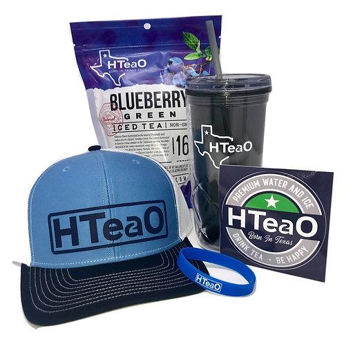 HTeaO Starter Kit