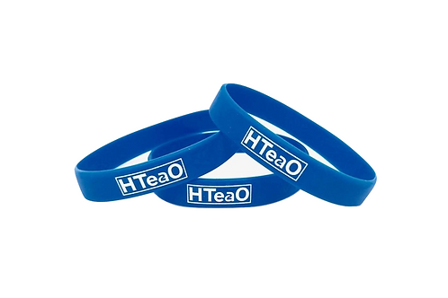 HTeaO Wrist Bands