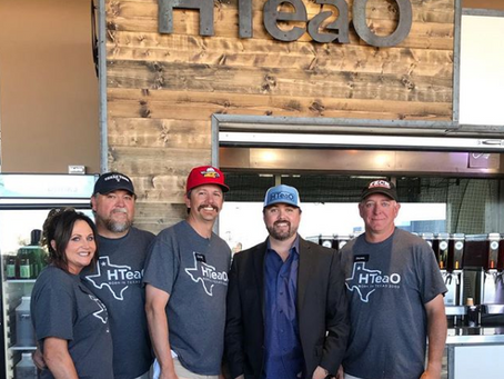 HTeaO Announces New Store Opening in Amarillo, TX