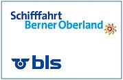 bls Schiffahrt Berner Oberland Logo