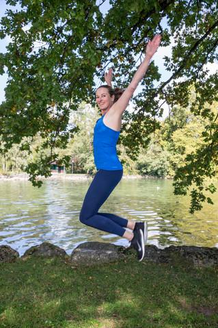 Freie Kursplätze - Pilates / Bodytoning