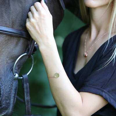 KLEA Armband & Kette