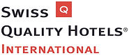 Swiss Quality Hotels International Logo
