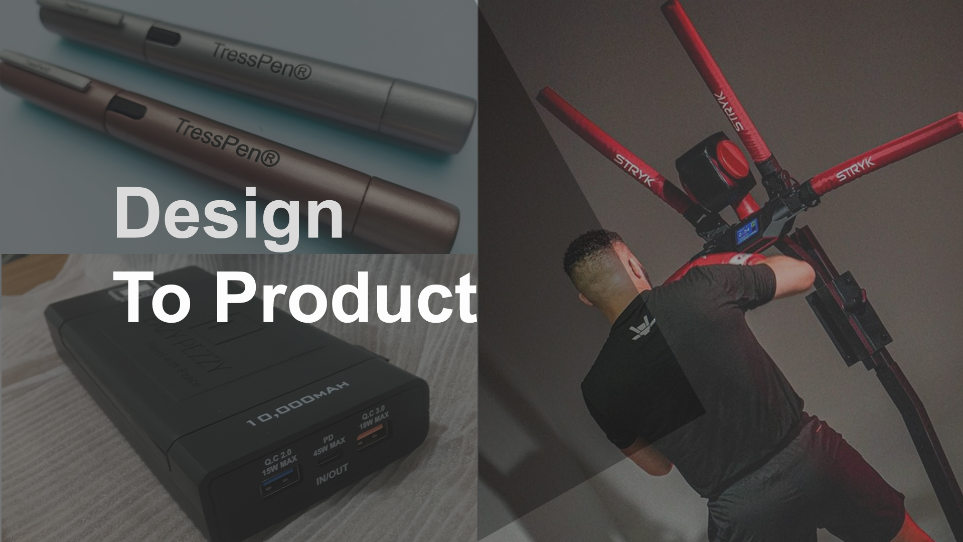 Design To Product