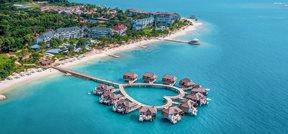 #4 BEST Sandals Resort - Sandals South Coast