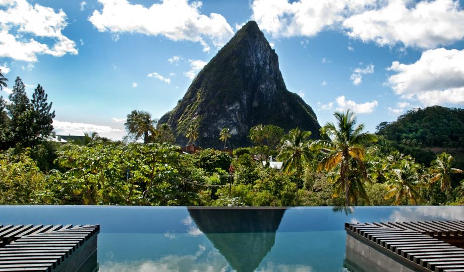 Boucon - St. Lucia