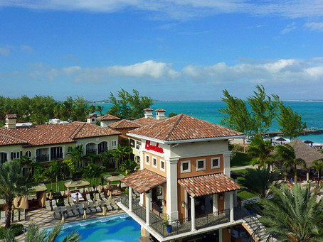 Beaches Turks & Caicos Resort and Spa - Trip Report