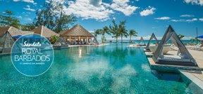 #6 BEST Sandals Resort - Sandals Royal Barbados