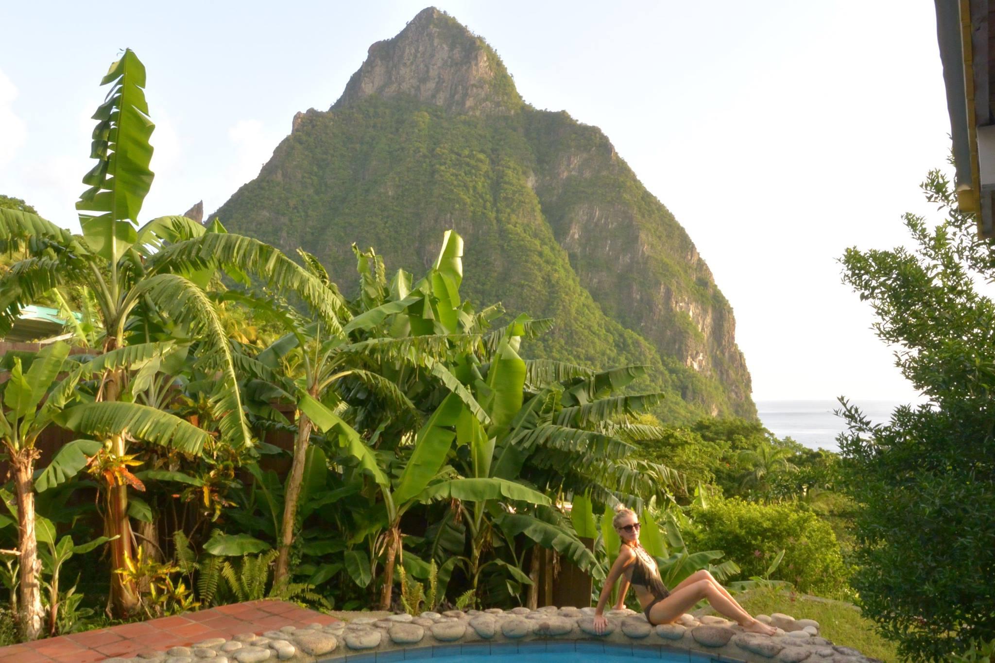 Stonefield Estates, St. Lucia