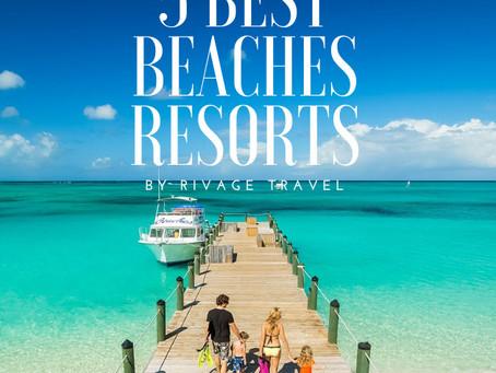 Best Beaches Resort - Top 5 Ranked & Reviewed