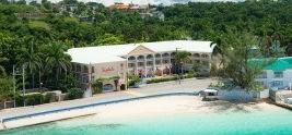 Sandals Inn - Jamaica