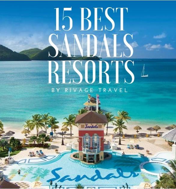 b878bc9eb3b8 Best Sandals Resort  - Top 15 Ranked   Reviewed (2019 UPDATE ...