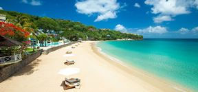 #10 BEST Sandals Resort - Sandals Regency LaToc