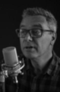 Edgar Kapp voice-over