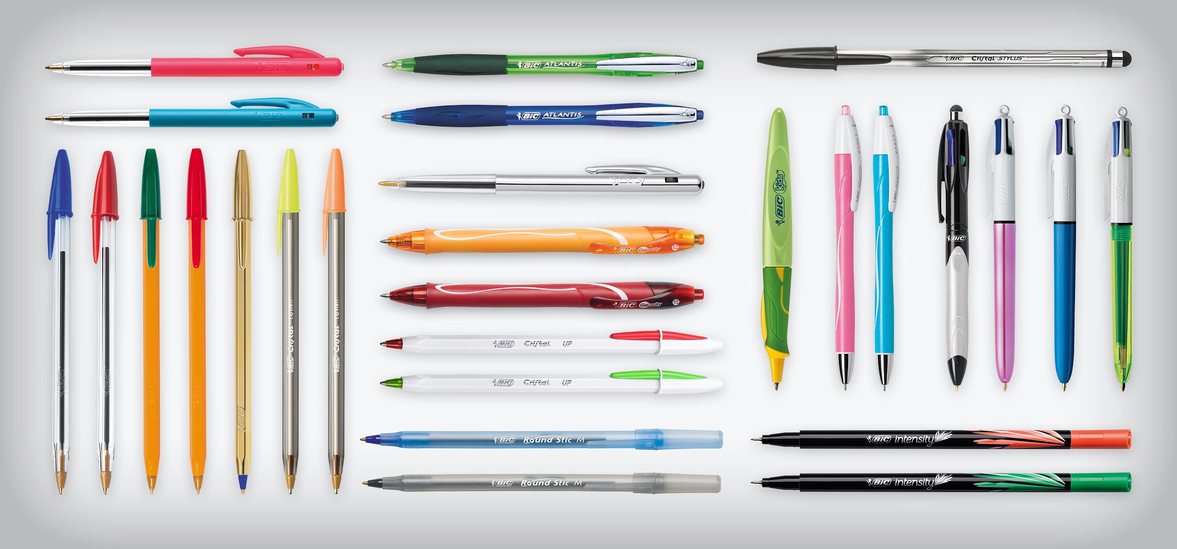 Custom Pens, Highlighters & Pencils