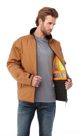 Reversible Work wear