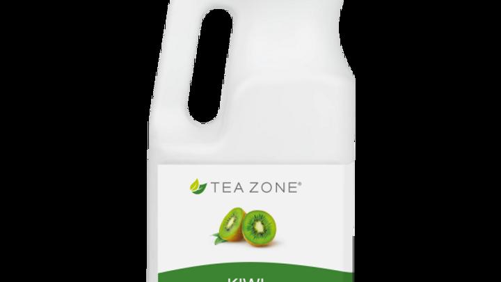 TEA ZONE KIWI SYRUP