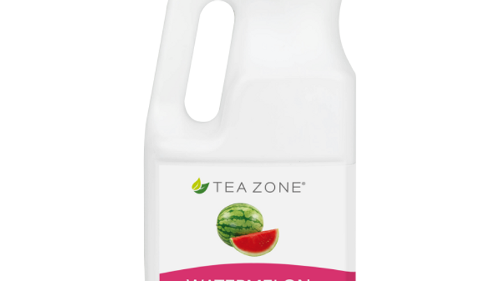 TEA ZONE WATERMELON SYRUP (6/CS)