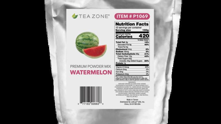 TEA ZONE WATERMELON POWDER (10/CS)