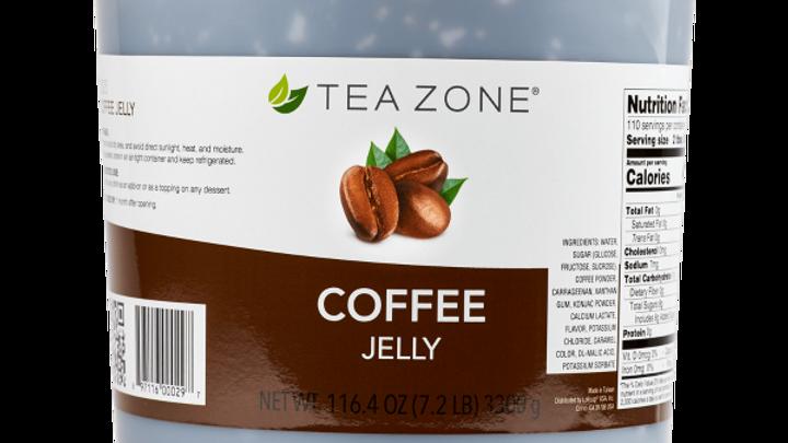 S/O TEA ZONE COFFEE JELLY