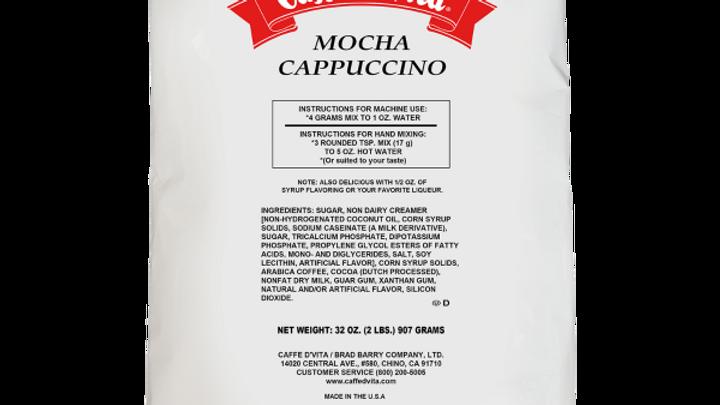 CAFE D'VITA MOCHA CAPPUCCINO