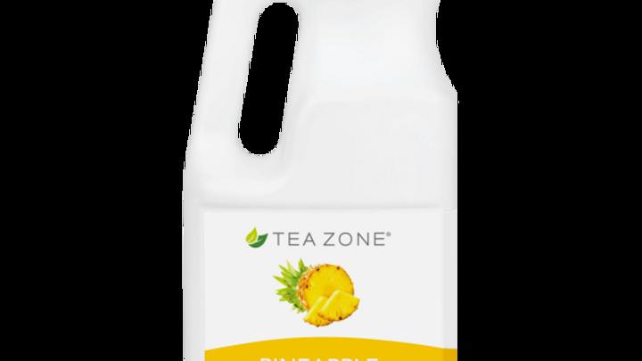 TEA ZONE PINEAPPLE SYRUP (6/CS)