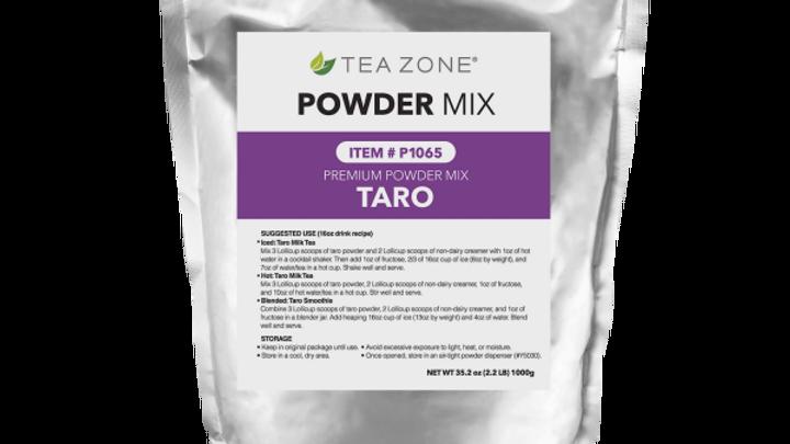 TEAZONE #1065 TARO POWDER (10CS)