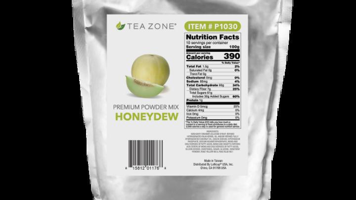 TEA ZONE HONEYDEW POWDER (10/CS)