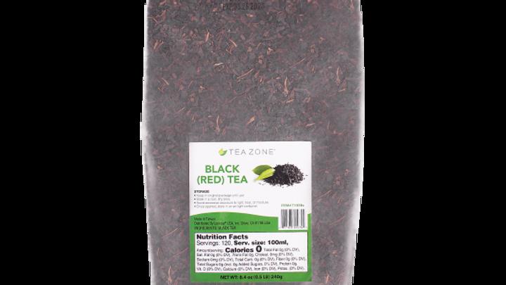 """TEA ZONE #T 1030 BLACK """"RED"""" TEA LEAVES"""