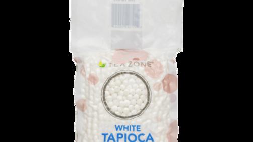 TEA ZONE #2060 WHITE BOBA