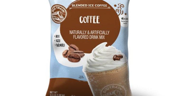 BIG TRAIN COFFEE POWDER (5/CS)