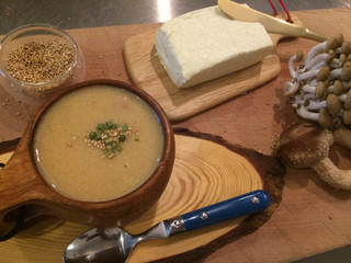 September special soup