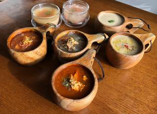 New soups!