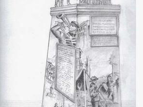 La Guerra de Independencia de Cuba.