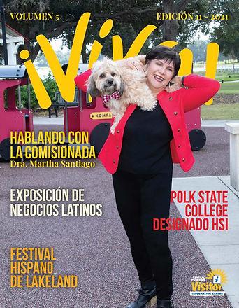 Viva Polk Magazine Edition 11 Cover.jpg