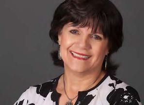 Mensajes de nuestra Comisionada de Polk, Dra. Martha Santiago