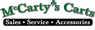 McCarty's Carts Logo Green & Black.png
