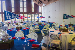 brodsky bar mitvah tablescapes - natural
