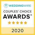 Wedding Wire Choice Awards 2020